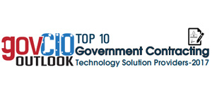 Top 10 Government Contracting Technology Solution Providers-2017